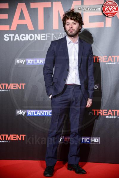 Stefano Lodovichi - Roma - 15-03-2017 - In Treatment, Margherita Buy in cura da Sergio Castellitto