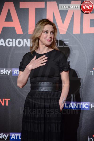 Margherita Buy - Roma - 15-03-2017 - In Treatment, Margherita Buy in cura da Sergio Castellitto