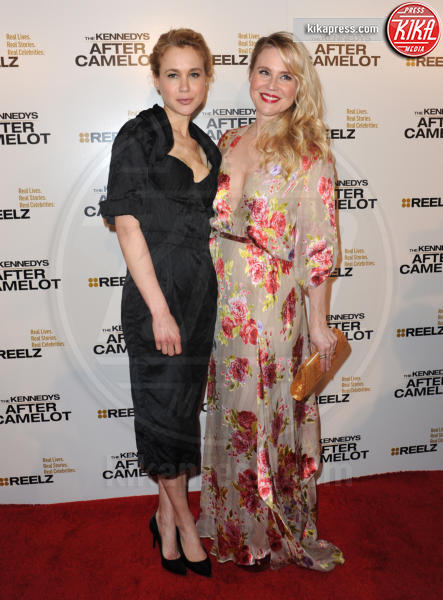 Kristen Hager, Kristin Booth - Beverly Hills - 15-03-2017 - Katie Holmes e Matthey Perry sono The Kennedys: after Camelot