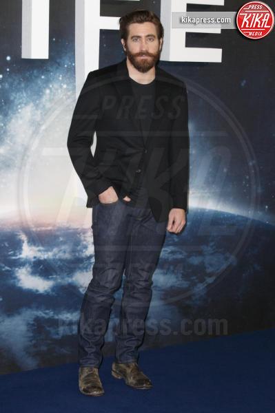 Jake Gyllenhaal - Londra - 16-03-2017 - Ecco il cast di Life, in uscita in Italia il 23 marzo
