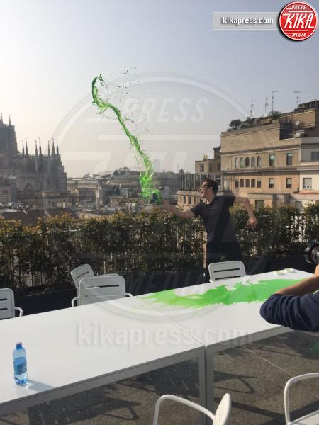 Slime Fest - Milano - L'Alcatraz di Milano si dipinge di verde con lo SlimeFest