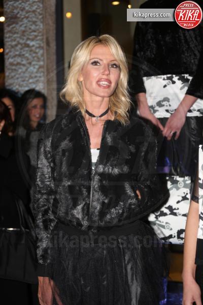 Nathalie Caldonazzo - Palermo - 16-03-2017 - Nathalie Caldonazzo madrina di NHVR, marchio siciliano