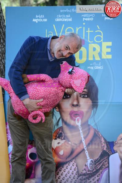 Roma - 17-03-2017 - Giuliana De Sio: La verità, vi spiego, sull'amore