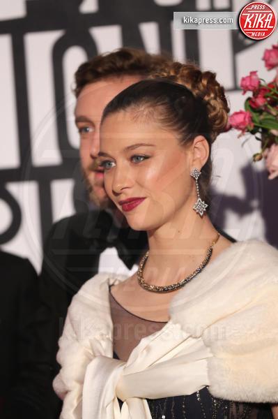 ballo della rosa, Pierre Casiraghi, Beatrice Borromeo - Monaco - 18-03-2017 - Beatrice e Charlotte, le Casiraghi regine del Ballo della Rosa