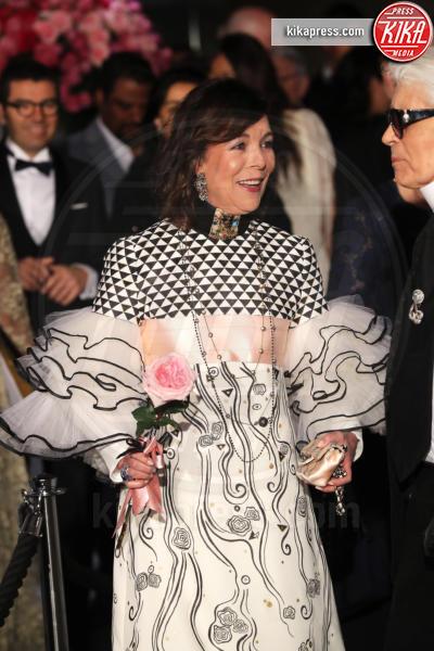 ballo della rosa, Principessa Carolina di Monaco - Monaco - 18-03-2017 - Beatrice e Charlotte, le Casiraghi regine del Ballo della Rosa
