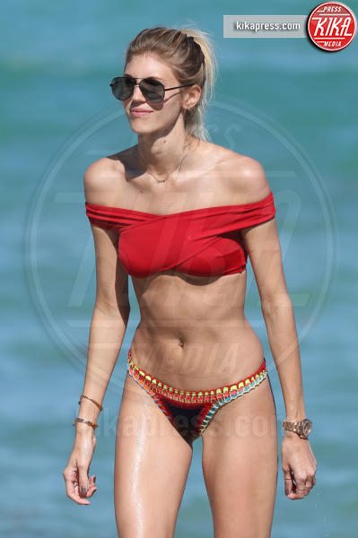 Devon Windsor - Miami - 18-03-2017 - Devon Windsor, un anno d'amore con Johnny Dex