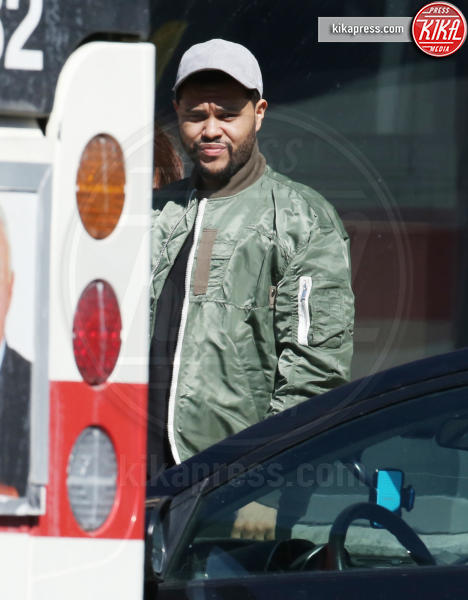 The Weeknd - Toronto - 16-03-2017 - Selena Gomez-The Weeknd, altro sgarbo a Justin Bieber