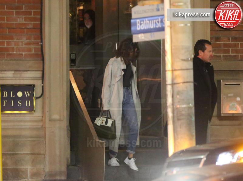 Selena Gomez - Toronto - 16-03-2017 - Selena Gomez-The Weeknd, altro sgarbo a Justin Bieber
