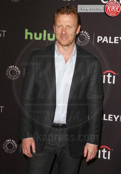 Kevin McKidd - Los Angeles - 19-03-2017 - Ellen Pompeo debutta alla regia: