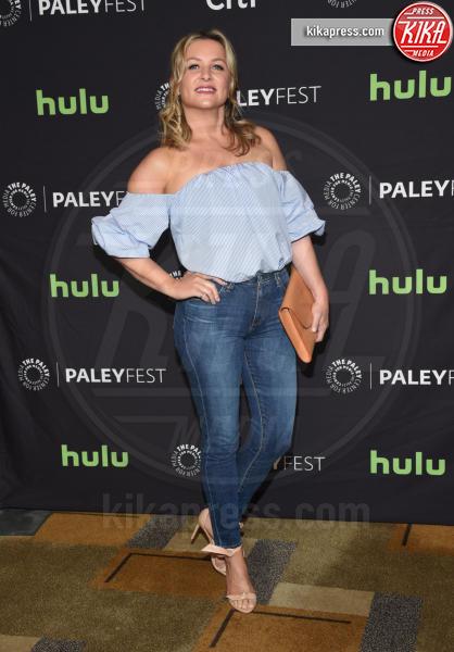 Jessica Capshaw - Hollywood - 19-03-2017 - Ellen Pompeo debutta alla regia: