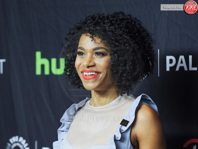Kelly McCreary - Hollywood - 19-03-2017 - Ellen Pompeo debutta alla regia: