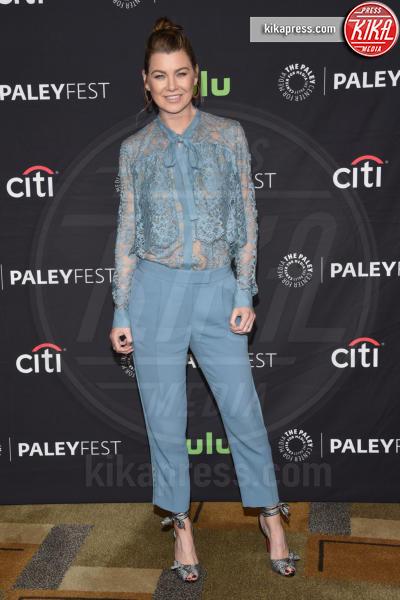 Ellen Pompeo - Hollywood - 19-03-2017 - Ellen Pompeo debutta alla regia: