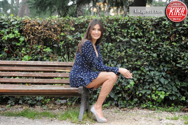 Ariadna Romero - Roma - 20-03-2017 - Ricky Memphis torna Ultrà in Ovunque tu sarai