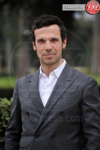 Francesco Montanari - Roma - 20-03-2017 - Ricky Memphis torna Ultrà in Ovunque tu sarai