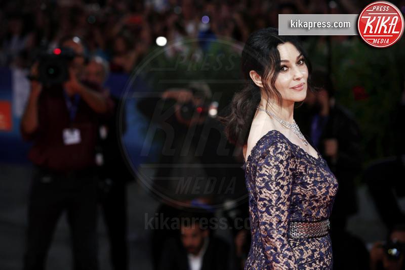 Monica Bellucci - Venezia - 09-09-2016 - Cannes 2017, è italiana la madrina del Festival