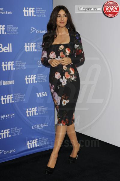 Monica Bellucci - Toronto - 12-09-2012 - Cannes 2017, è italiana la madrina del Festival