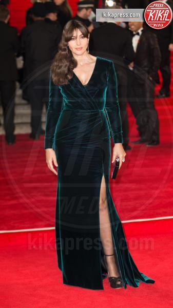Monica Bellucci - Londra - 26-10-2015 - Cannes 2017, è italiana la madrina del Festival