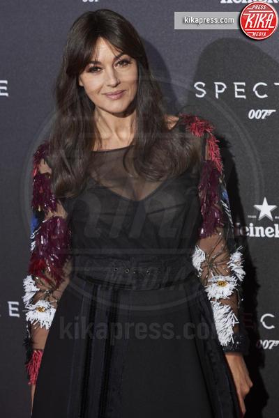 Monica Bellucci - Madrid - 28-10-2015 - Cannes 2017, è italiana la madrina del Festival