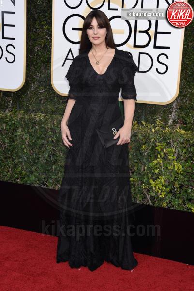 Monica Bellucci - Beverly Hills - 08-01-2017 - Cannes 2017, è italiana la madrina del Festival