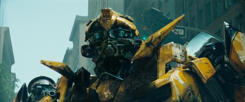 """Transformers - Los Angeles - 29-06-2007 - Saga """"Transformers"""": Steven Spielberg produrra' anche il terzo capitolo"""