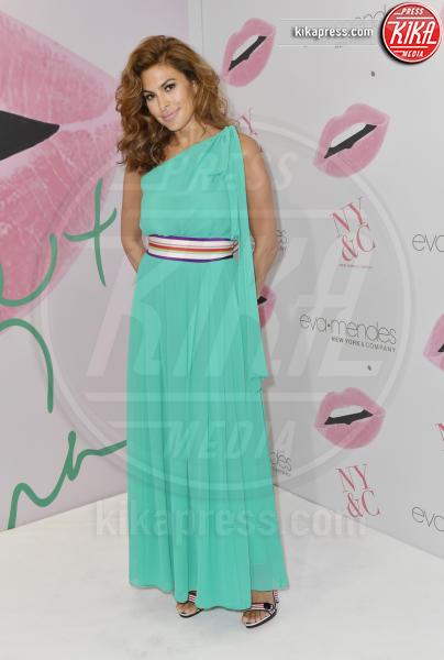 Eva Mendes - New York - 21-03-2017 - Eva Mendes: