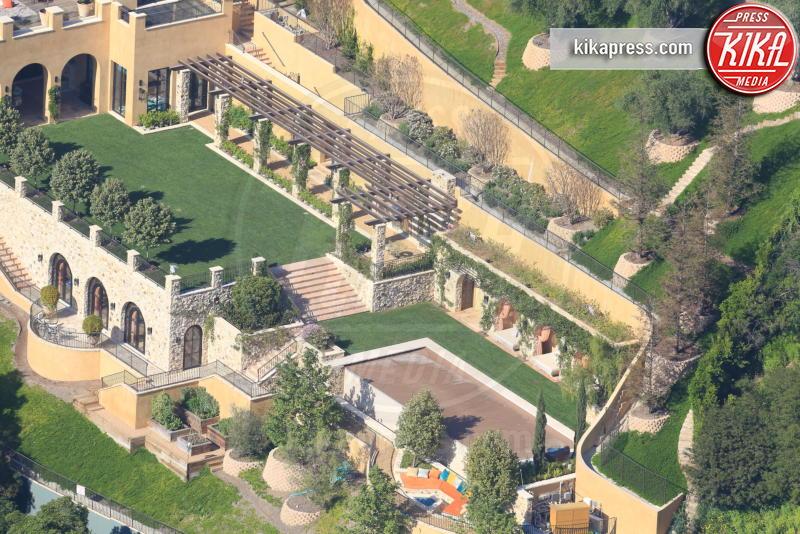 casa Elon Musk - Bel Air - 16-03-2017 - Ecco com'è la casa di un miliardario