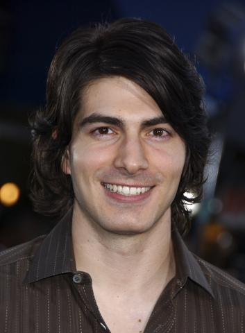 Brandon Routh - Westwood - 28-06-2007 - Brandon Routh, star di Superman Returns, si sposa