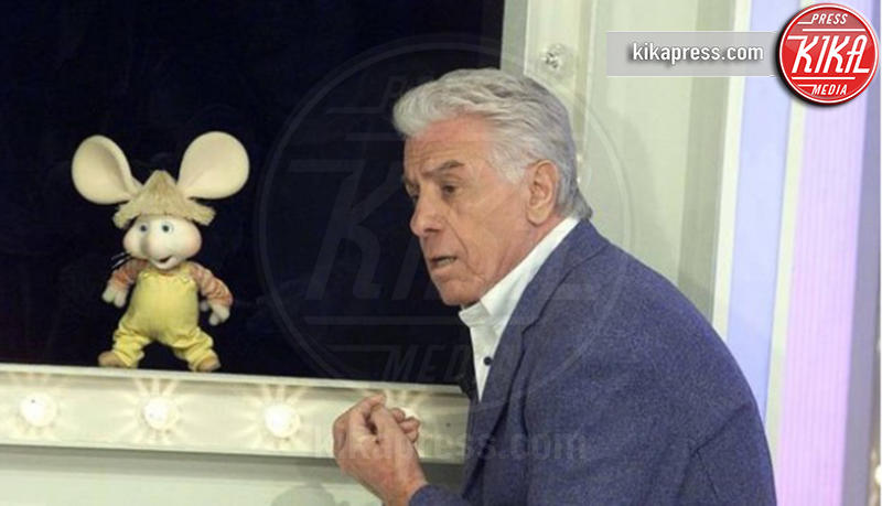 Mago Zurlì, Cino Tortorella - 23-03-2017 - Addio al Mago Zurlì: è morto Cino Tortorella