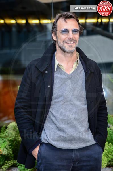 Alessandro Preziosi - Roma - 23-03-2017 - Alessandro Preziosi, addio a Greta Carandini dopo 5 anni