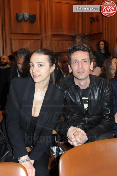 Matteo Maffucci - Cortina d'Ampezzo - 23-03-2017 - Cortinametraggio, Maria Grazia Cucinotta contro il femminicidio