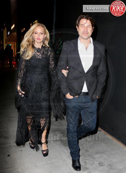 Rachel Zoe - Los Angeles - 23-03-2017 - Le donne di Sylvester Stallone in fiore al party Dolce & Gabbana