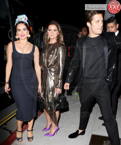 Diego Boneta - Los Angeles - 23-03-2017 - Le donne di Sylvester Stallone in fiore al party Dolce & Gabbana