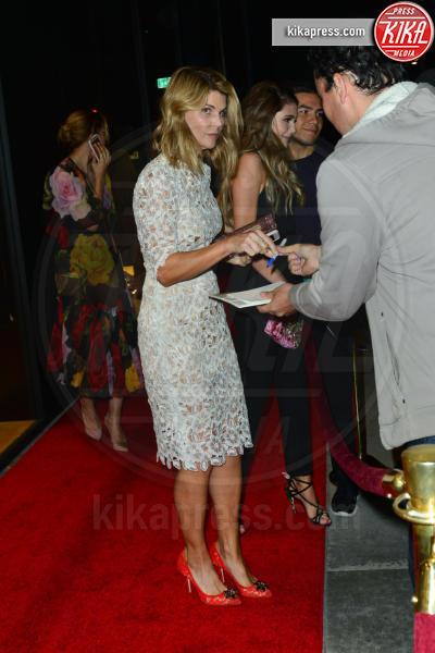 Lori Loughlin - Beverly Hills - 23-03-2017 - Le donne di Sylvester Stallone in fiore al party Dolce & Gabbana