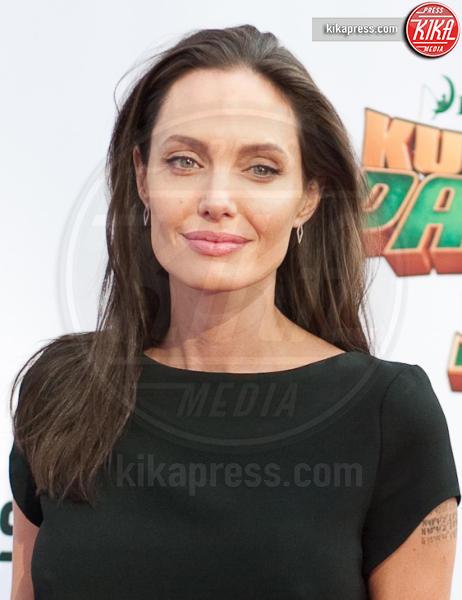 Angelina Jolie - Los Angeles - 16-01-2016 - Angelina Jolie:
