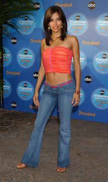 Eva Longoria - Anaheim - 11-09-2004 - Eva Longoria torna in tv con Telenovela
