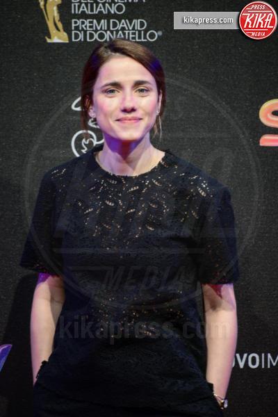 Eleonora Giovanardi - Roma - 27-03-2017 - David di Donatello 2017: l'eleganza sul red carpet