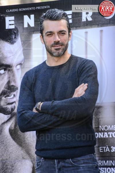 Luca Argentero - Roma - 28-03-2017 - I nuovi 40enni dello showbiz ( che ci fanno sentire più vecchi!)