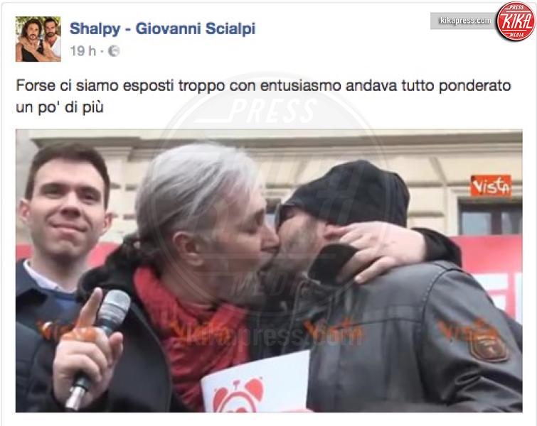 Shalpy, Roberto Blasi -