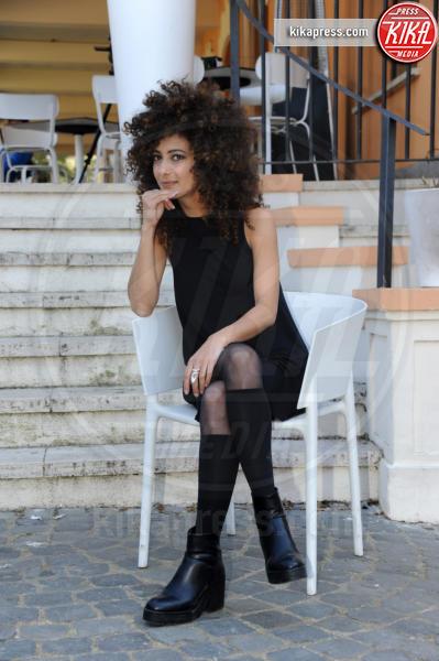 Mouna Hawa - Roma - 29-03-2017 - Mouna Hawa, le donne sono Libere, disobbedienti e innamorate