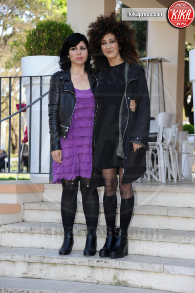 Maysaloun Hamoud, Mouna Hawa - Roma - 29-03-2017 - Mouna Hawa, le donne sono Libere, disobbedienti e innamorate
