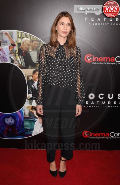 Sofia Coppola - Los Angeles - 29-03-2017 - Chi lo indossa meglio? Charlize Theron e Kirsten Dunst in Gucci