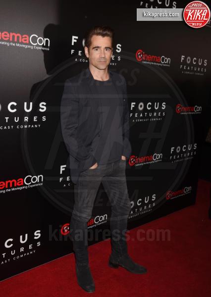 Colin Farrell - Los Angeles - 29-03-2017 - Chi lo indossa meglio? Charlize Theron e Kirsten Dunst in Gucci