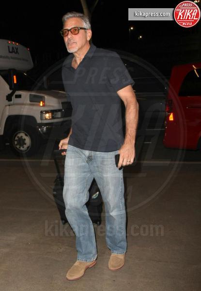 George Clooney - Los Angeles - 29-03-2017 - Le star che non sapevate utilizzassero nomi in codice