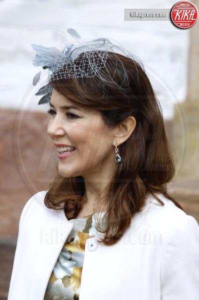 Prince Henrik, Principessa Mary - 01-04-2017 - Il principe Felix di Danimarca riceve la cresima