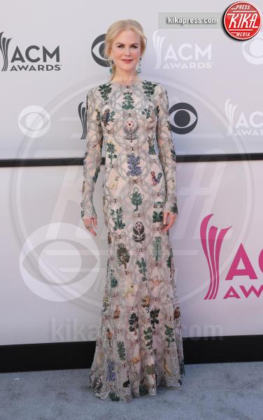 Nicole Kidman - Las Vegas - 02-04-2017 - Le star che sanno osare: sensualità over 50 sul red carpet