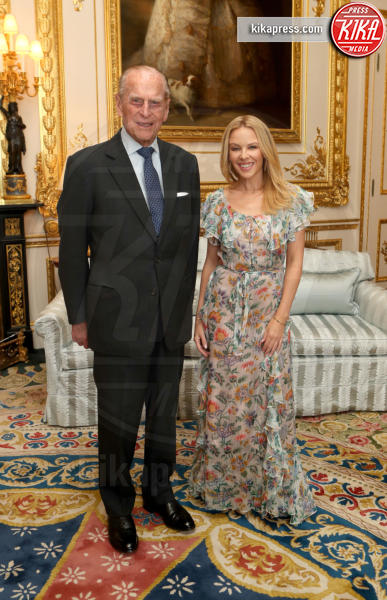 Duke of Edinburgh, Principe Filippo Duca di Edimburgo, Kylie Minogue - Windsor - 04-04-2017 - Meghan Markle, la prossima