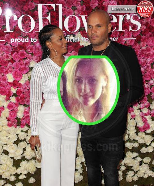 Lorraine Gilles, Stephen Belafonte, Mel B - Hollywood - 13-04-2016 - Mel B - Stephen Belafonte: anche per loro, galeotta fu la tata