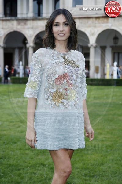 Caterina Balivo - Milano - 04-04-2017 - Balivo: tra i fan dei piedi e il parto c'è la promozione