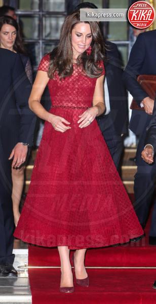 Kate Middleton - Londra - 04-04-2017 - Kate Middleton e Lady Diana, lo stile è lo stesso