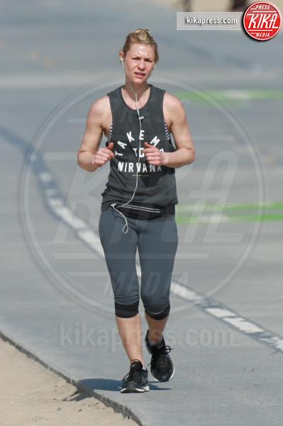 Claire Danes - Los Angeles - 04-04-2017 - C'è sempre tempo per mettersi in forma, fate come le star!